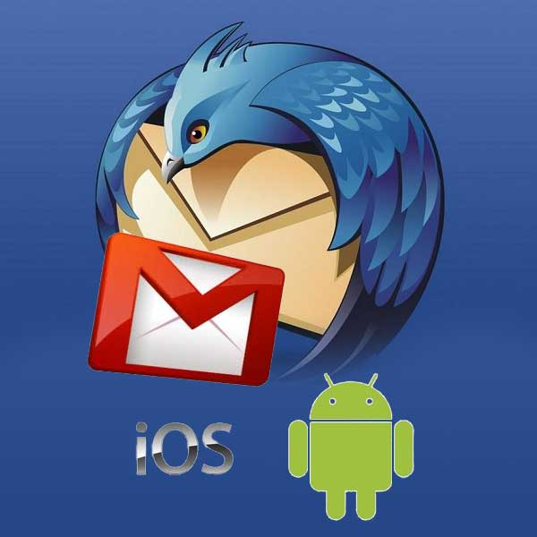 How To Sync Thunderbird Calendar With Android Phone